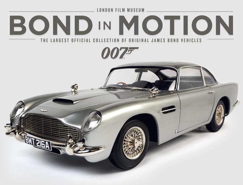 vehicles bond lifestyle - 800×609