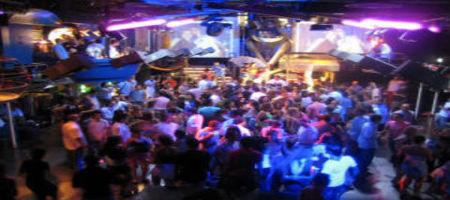 Ночные клуба будапешта клубы саратова ночные на проспекте