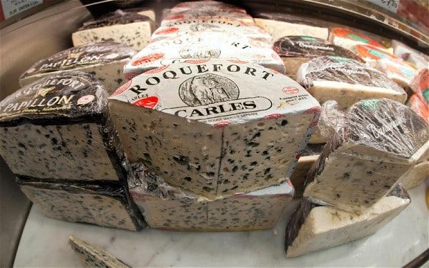 Сырный тур в страну Рокфора - Франция. Экскурсии: Сырный тур в страну Рокфора - туроператор BSI Group