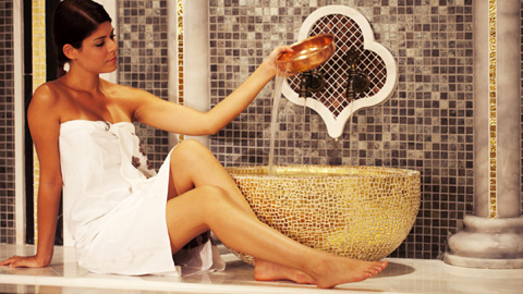 Как похудеть с помощью бани