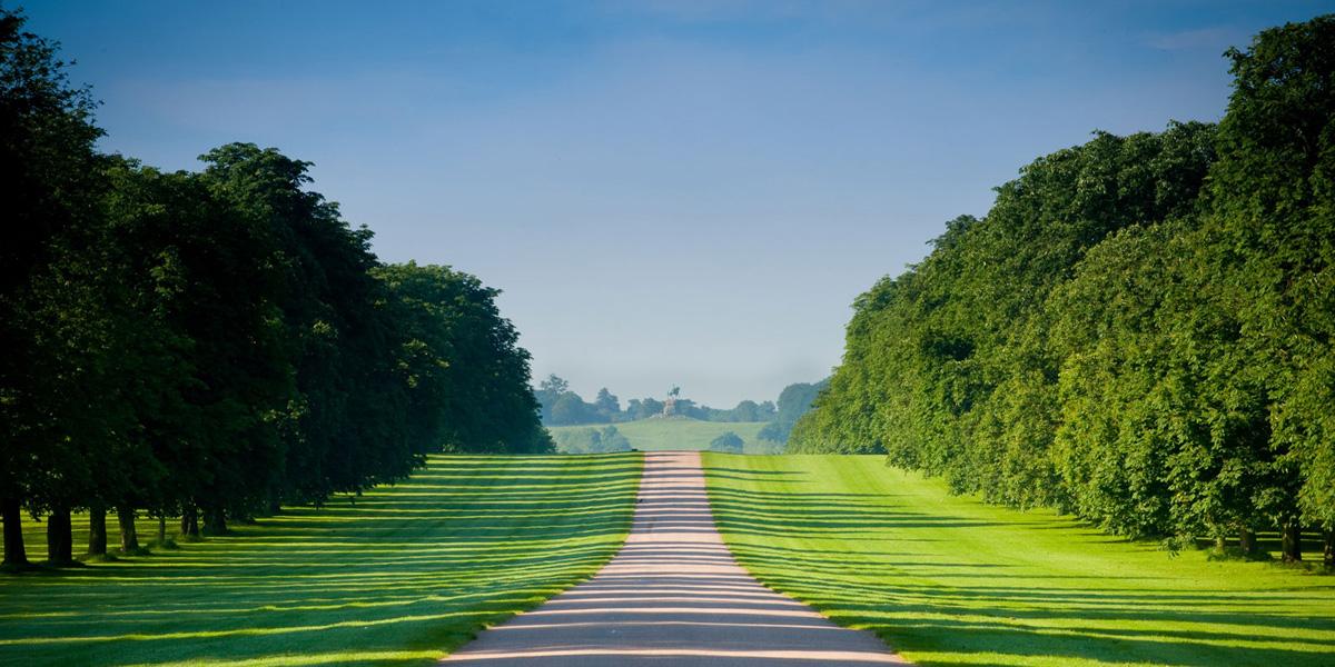 Coworth Park  Park
